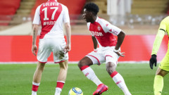 Реал (Мадрид) не се отказва от млад талант на Монако