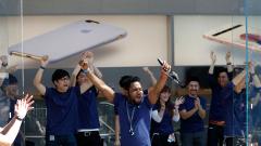 Apple е продала повече iPhone от когато и да било