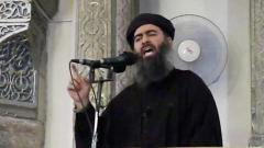 """""""Ислямска държава"""" публикува аудио запис на главатаря си Багдади"""