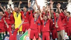 Португалия спечели първото издание на Лигата на нациите и влезе в историята!