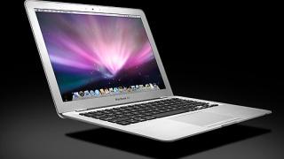 Кои са петте най-секси лаптопа? (видео)