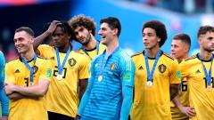 Щедри премии за играчите на Белгия след спечеленото трето място на Мондиал 2018