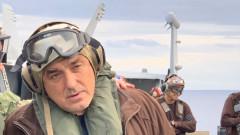 Борисов обясни на Русия, че не се готвим да нападаме и нямаме такива оръжия