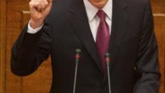 Папандреу обвини ЕС за кризата в Гърция