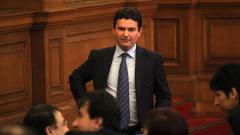 Мутри и гардове в парламента при мажоритарен вот предрича Зеленогорски