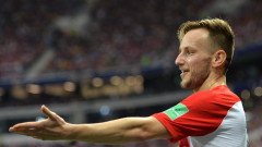 Иван Ракитич: Вкараха ни 4 гола с 3 изстрела във вратата