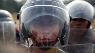 Четирима гвардейци на Мадуро дезертираха в Колумбия