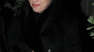 Мадона харчи 200 хил. долара за пластични операции