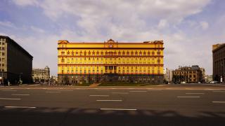Руските служби задържали украински шпионин