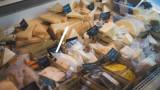Неопакованите храни вече трябва да са с етикет