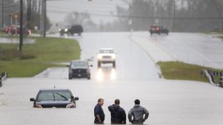 Природните бедствия разселват по 20 млн. души на година