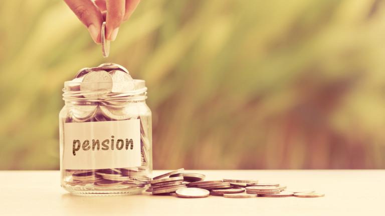 Пенсионните фондове управляват вече над 14 милиарда лева
