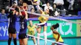"""Победи за Бразилия, САЩ и Япония в дамската """"Лига на нациите"""""""