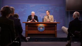 Пряка връзка с Иран иска висш US военен