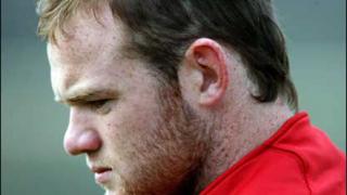 Уейн Рууни е номер едно в класация за грозновати футболисти