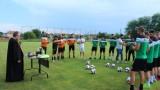 Нефтохимик стартира подготовката си за новия сезон във Втора лига