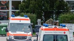 40-годишен германец е в тежко състояние, Австрия блокира хотел след смърт на италианка