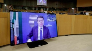 Еврогрупата продължава с мерките на подкрепа