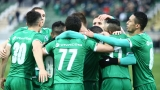 Минев титуляр срещу Левски