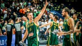 Литва се класира за Световното по баскетбол в Китай