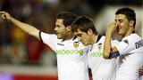 Барселона планира оферта за Давид Вия