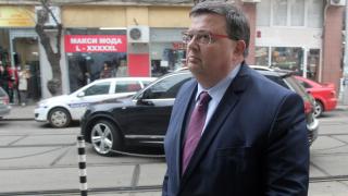 Цацаров търси помощ от Европа за екстрадицията на Цветан Василев