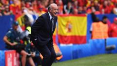 """Дел Боске пред Стоичков: В """"моята"""" Испания никога не сме се делили на Барса и Реал"""