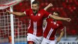 Преслав Йорданов: Само титлата може да ни задоволи, по-добри сме от Левски