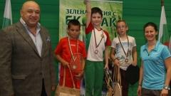 Министър Кралев: Бадминтонът е достъпен спорт, който може да се практикува от цялото семейство