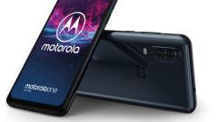 Motorola One Action е тук с невероятна камера и страхотна цена
