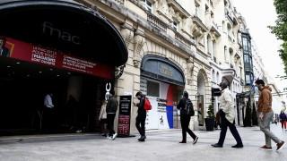 Франция осигурява 40 милиарда евро за засегнатите индустрии в страната