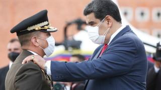 Венецуела осуетила атака с дронове срещу Мадуро
