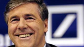 Deutsche Bank: Световните пазари започват стабилизиране