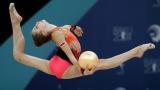Сензационна Боряна Калейн спечели сребро на турнира в Москва!