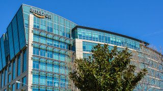 Amazon ще получи милиарди в данъчни облекчения