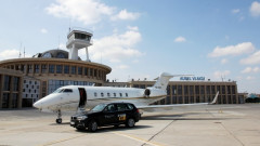 Летищата в две съседки на България са най-бързо растящите в Европа