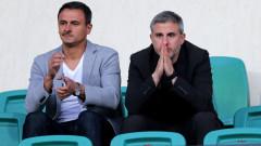 """Благодетелите на Левски показали """"жълт картон"""" на двама директори"""
