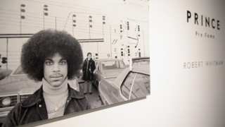 Принс - поредният музикант, който ще се сдобие с филм