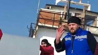 Румънската брегова охрана е открила огън по турски рибари