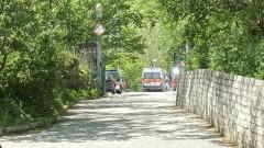Откриха на дъното на водопада Сучурум тялото на изчезналия мъж от Карлово