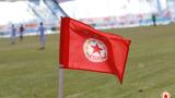 Сайтът на УЕФА смени емблемата на ЦСКА