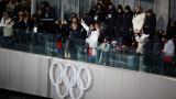 МОК приветства електронните спортове в олимпийското семейство?