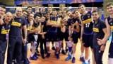 Италия записа втори успех във Варна