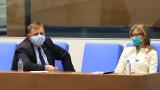 Каракачанов: За РС. Македония ЕС е все още като СССР