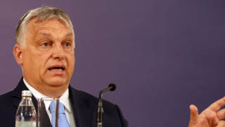 Орбан отговаря на ЕС с референдум: Унгарците да решат за сексуална пропаганда спрямо деца