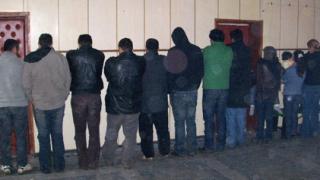 Семейство иракчани платили $6000 за да влязат в България