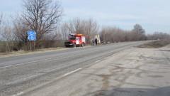 18-годишен шофьор катастрофира докато вози четирима непълнолетни