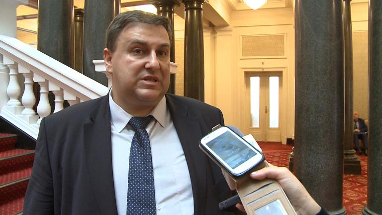 """Ресор """"Образование и култура"""" в ЕК е достатъчно важен, смята Емил Радев"""