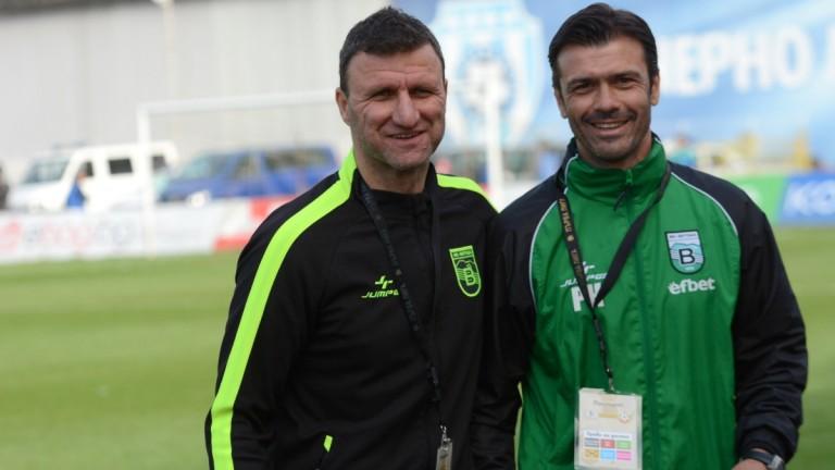 Костадин Ангелов: Много неща във Витоша се промениха спрямо миналия сезон