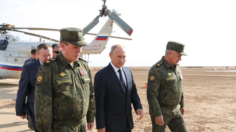 Путин скръцна със зъби на Джо Байдън за острата му реторика срещу Русия